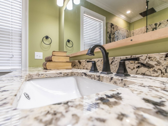 granite bathroom countertops delicatus white charleston sc east coast granite design