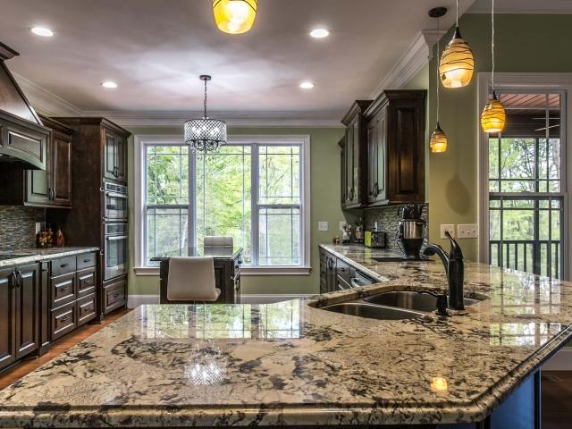 kitchen countertop ideas kitchen gallery east coast granite tile