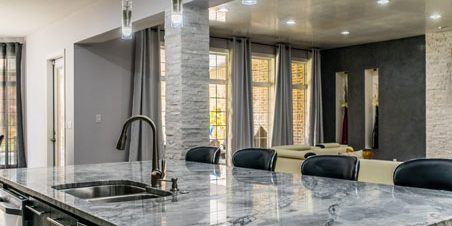 Marble Countertops in Springfield, MO - Luxury at Your ...