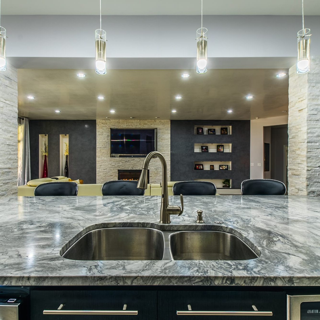 Marble Countertops in Springfield, MO - Luxury at Your