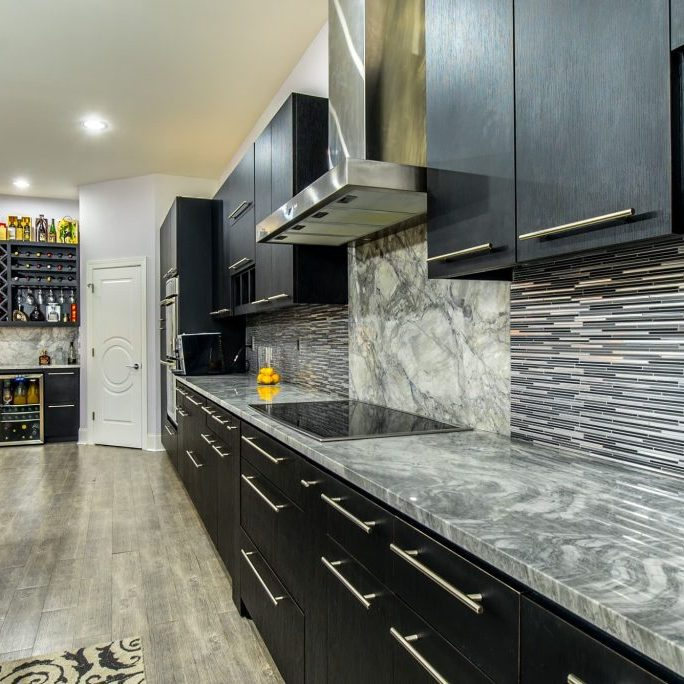Marble Countertops In Springfield Mo